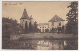A 1606    -  Diepenbeek  Kasteel - Diepenbeek