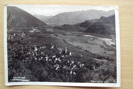 SVIZZERA SUISSE HELVETIA POST CARD FROM CAVIGLIANO TICINO - Suisse
