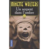 Un Serpent Dans L'ombre Minette Walters +++TBE+++ PORT GRATUIT - Livres, BD, Revues