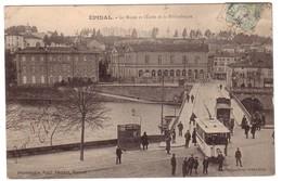 EPINAL - Le Musée - Epinal