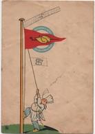 Occupation-Libération/Dépliant à 3 Volets/Restaurants Et Hôtels Des Environs De Paris /RNEP// Vers 1940-50   OL108 - Autres