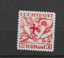 1942 MNH Suriname Postfris** - Surinam ... - 1975