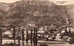 TURQUIE  ANTIOCHE ANTAKIÉ ANTAKIA   Panorama D'Antioche - Turkey