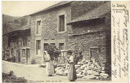 La Semois - Botteresses à BOHAN - Vresse Sur Semois - Vresse-sur-Semois