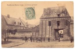 Aisne Pouilly Sur Serre Le Chateau - Otros Municipios
