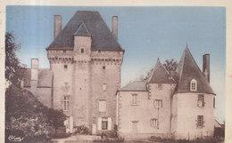 18  / MENETOU COUTURE / LE CHATEAU     ///   REF  JUIN .19   // REF N° 8956 - France