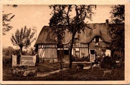 France Normandie Ferme Normande A Jurnieges - Bretagne