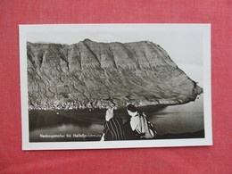 RPPC Neskaupstaður  Iceland   Ref 3430 - Iceland