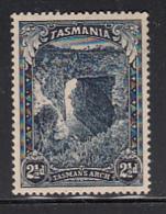 Tasmania 1899-1900 MH Sc 89 2 1/2p Tasman's Arch - 1853-1912 Tasmania