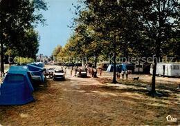 13535649 Chabris Camping Chabris - Frankrijk