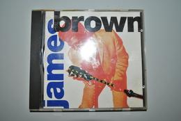 """James Brown """"Dance Machine"""" Etat Correct (griffes Superficielles) Vente En Belgique Uniquement Envoi Bpost 2,50 € - Soul - R&B"""