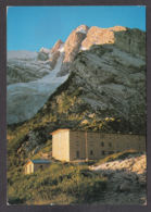 87191/ DOLOMITI, Monte Antelao, Rifugio Galassi - Non Classificati