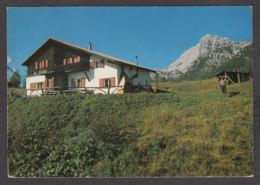 87192/ DOLOMITI, Monte Antelao, Rifugio Antelao - Italie
