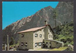 87252/ DOLOMITI, Gruppo Del Sorapis, Rifugio A. Vandelli - Non Classificati