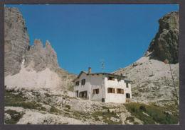 87254/ DOLOMITI, Rifugio Carducci, Forcella Giralba - Italie