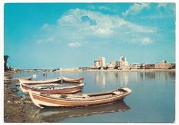 IRAQ, View Of Tigris River In Baghdad, Old Photo Postcard - Iraq