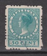NVPH Nederland Netherlands Pays Bas Niederlande Holanda 55 Used ; Roltanding Syncopated Syncope Sincopado 1928 - Booklets