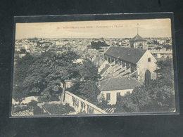 MONTREUIL SOUS BOIS     / 1910 /   VUE   ....   / CIRC /  EDITION - Montreuil
