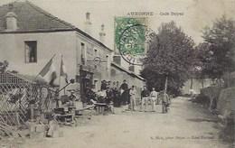 Auxonne Près Dijon Café Boyer - Auxonne