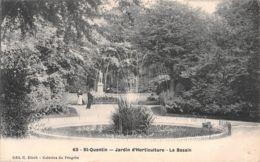 02-SAINT QUENTIN-N°1169-D/0379 - Saint Quentin