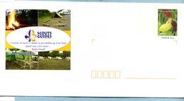 SABOT DE VENUS Agrément N°809 Lot G4K/06F168 - Entiers Postaux