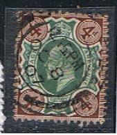 (GB 446) GREAT BRITAIN // YVERT 112 // 1902 - 1902-1951 (Rois)
