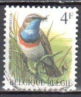 Belgium 1989 Birds - Mi.2373 - Used - Oblitéré - Belgium