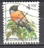 Belgium 1990 - Birds - Mi.2449 - Used - Oblitéré - Belgium