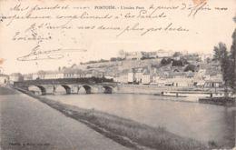 95-PONTOISE-N°1170-B/0107 - Pontoise