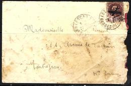 450 - FRANCE - 1944 - LIBERATION - COVER TO CHECK - Non Classés