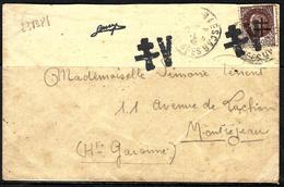 451 - FRANCE - 1944 - LIBERATION - COVER - TO CHECK - Non Classés