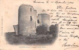 36-LEVROUX-N°1170-C/0351 - Autres Communes