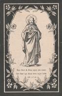 Theresia Bostijn-moorslede 1853-rousbrugge 1916-dorp Op De Vlucht Oorlog - Devotion Images