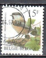 Belgium 1997 - Birds - Mi.2747 - Used - Oblitéré - Belgium