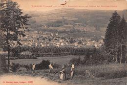 88-GRANGES SUR VOLOGNE-N°1170-H/0311 - Autres Communes