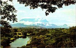 North Borneo Mount Kinabalu Highest Mountain In Southeast Asia - Singapore