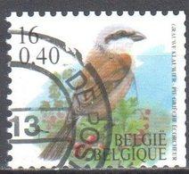 Belgium 2000 - Birds - Mi.2982 - Used - Oblitéré - Belgium