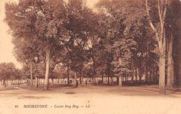 17-ROCHEFORT-N°1171-B/0189 - Rochefort