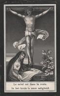 Maria Josephina  Van Den Bosch-hauwaert 1861 -st-joris-winghe 1916 - Imágenes Religiosas