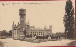 Torhout Kasteel Slot Van Wynendaele Wijnendaele Wijnendale (In Zeer Goede Staat) - Torhout