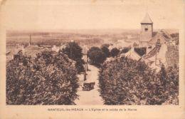 77-NANTEUIL LES MEAUX-N°1171-G/0071 - Autres Communes