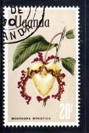 APR1496 - UGANDA OUGANDA 1969 ,  Yvert  N. 96  Usato (2380A) . - Uganda (1962-...)