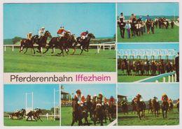 1979 - Cartoline Viaggiate Di Baden Baden - Germania