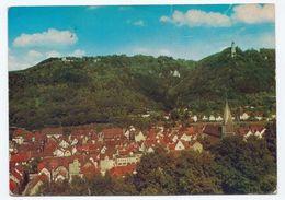 1971 - Cartolina Da Geislingen - Germania