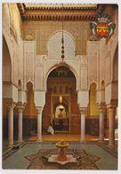 1975 - Cartolina Da Meknes - Meknes