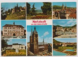 1979 - 3 Cartoline Da Neustadt - Germania