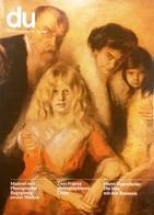 CA117 Du - Europäische Kunstzeitschrift, Nr. 476, Oktober 1980, Neuwertig - Zeitungen & Zeitschriften