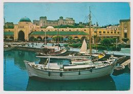 1970 - Rodi Mercato - Grecia