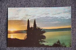 ISRAEL - Sunrise At The Lake Of GALILEE - Israele