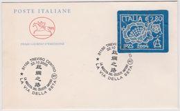 2005 - Treviso - La Via Della Seta - Treviso